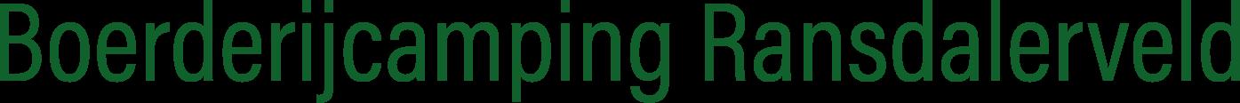 Boerderijcamping Ransdalerveld