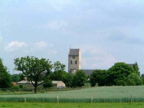 Boerderijcamping Ransdalerveld in Ransdaal, Zuid-Limburg